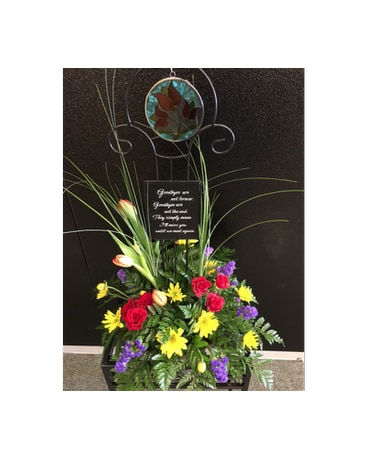 Sympathy Funeral Flowers Funeral Service Flowers Delivery Derby