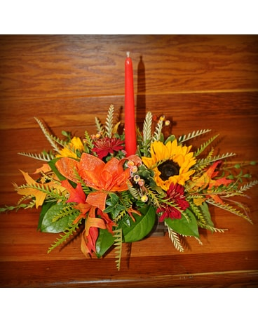 Gather Together Centerpiece Deluxe
