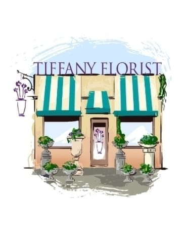 Tiffany Florist Gift Card