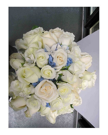 Wedding-Brides-Bouquet