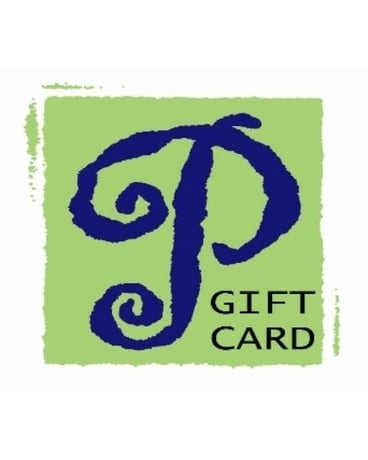 Quick View Palace Florists Gift Card