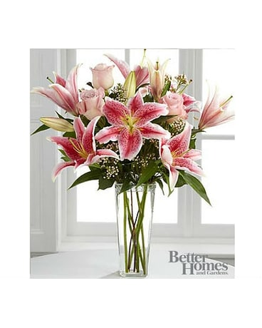 The FTD® Simple Perfection™ Bouquet by Better Home