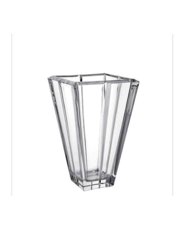 Plaza Crystal Vase Small By Orrefors In Houston Tx Village