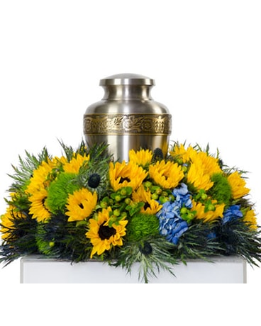 Sunflower Cremation