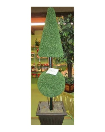 Ornamental Topiary