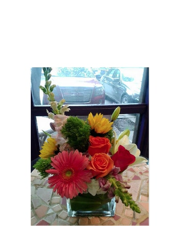 Send Flowers For July Birthdays The Perfect Birthday Gift