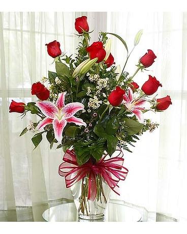Roses Delivery Longview Tx Casa Flora Flower Shop