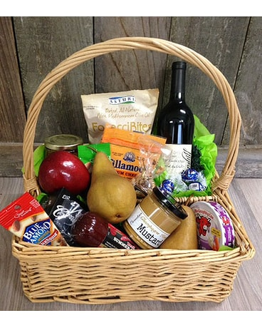 Quick view Portland Gift Basket