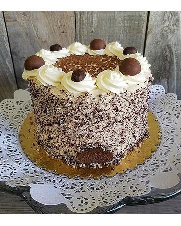 6inch Tiramisu Cake In Portland OR