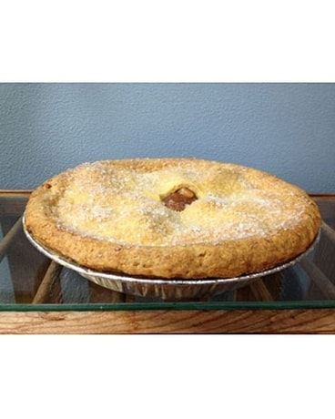 Portland Apple Pie