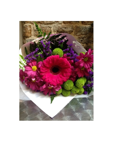 Say it with Flowers All Year Monthly Bouquet