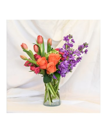 Lubbock Florist Flower Delivery By The Fig And Flower
