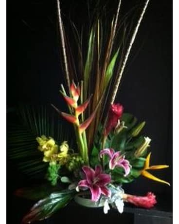 Tropical delivery bonita springs fl bonita blooms flower shop inc quick view tropical sandy mightylinksfo