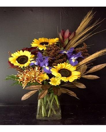 Fall fiesta in bonita springs fl bonita blooms flower shop inc fall fiesta mightylinksfo