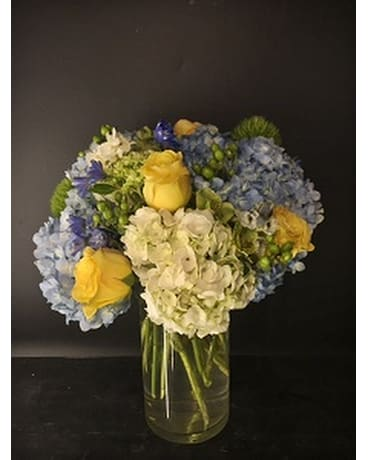 Bonita springs florist flower delivery by bonita blooms flower summer bells mightylinksfo