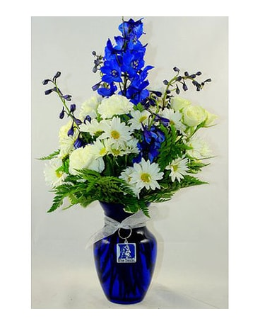 Duke Pride Arrangement