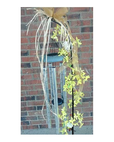 Carson Wind Chimes