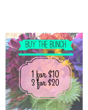 Buy the Bunch