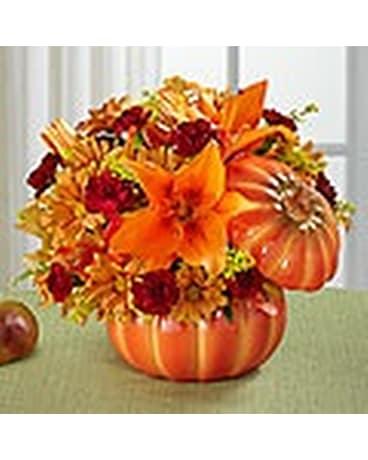 The Ftd Bountiful Bouquet In Selbyville De David S Flowers
