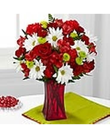 Quick view The FTD® Cherry Sweet Bouquet