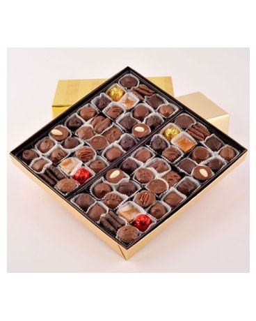 Assorted Box of Chocolates
