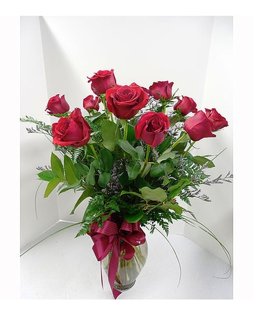 Deluxe Roses