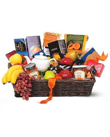 Quick view Grande Gourmet Fruit Basket