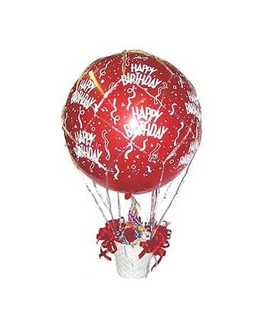 Quick View BB7 Hot Air Balloon