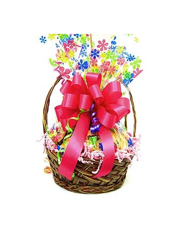 COOKIE4 ''Flower Power'' Cookie Basket