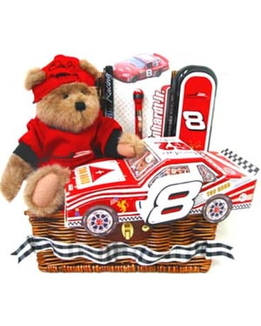GB172 ''Earnhardt Jr.'' Gift Basket