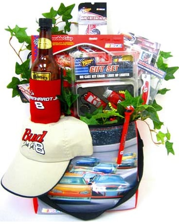 NASCAR Delivery Oklahoma City OK - Array of Flowers & Gifts