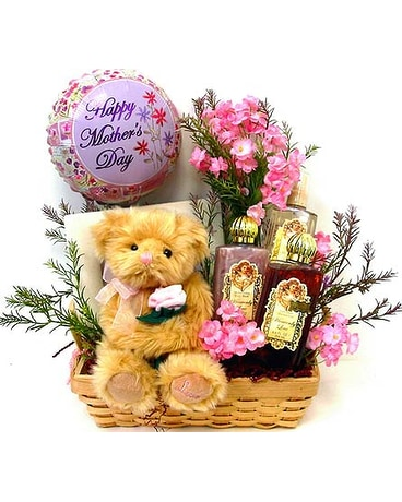 Mothers Day Gift Baskets Delivery Oklahoma City Ok Array Of