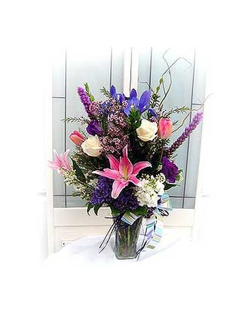 Love & Beauty Bouquet (FA-140)
