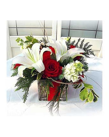 Enchanted Holiday Bouquet