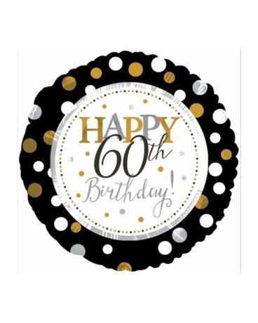 happy 60th birthday in lafayette in mckinney s flower shop