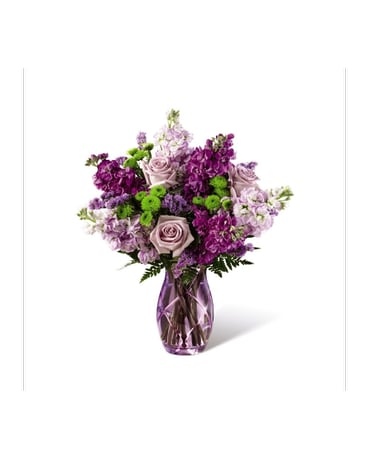 The FTD® Sweet Devotion™ Bouquet by Better Homes a