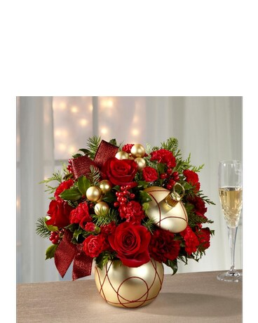 Holiday Delights™ Bouquet