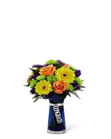 FTD® Congrats Bouquet- Expressions Collection