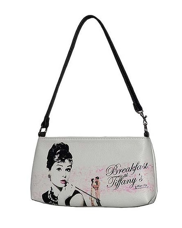 Breakfast at Tiffany Clutch