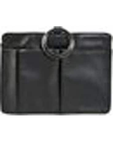 Black Purse Organizer