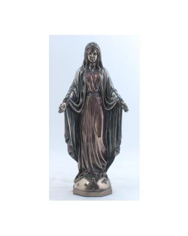 Lady of Grace Bronze $65