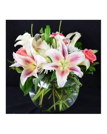 Highland florist flower delivery by brumms bloomin barn bowl of happiness mightylinksfo