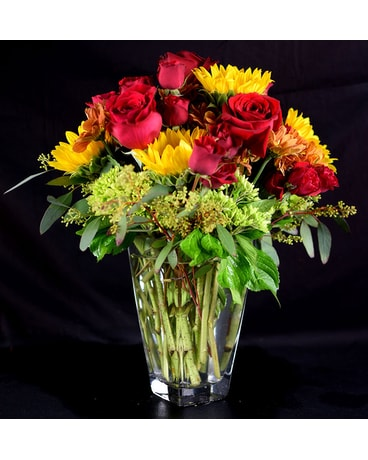 Fall Arrangement No 5