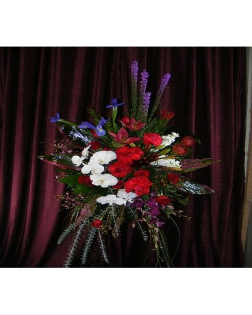 New Designs Delivery New Castle Pa Butz Flowers Gifts
