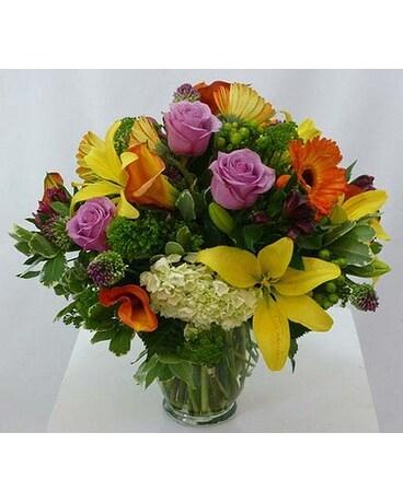 Atlanta Florist - Flower Delivery by Dan Martin Flowers on
