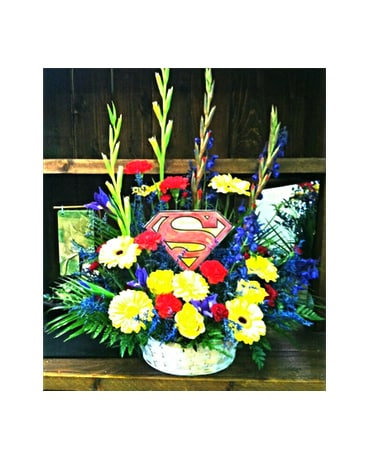 Custom Funeral Pieces In Boise Id Hillcrest Floral