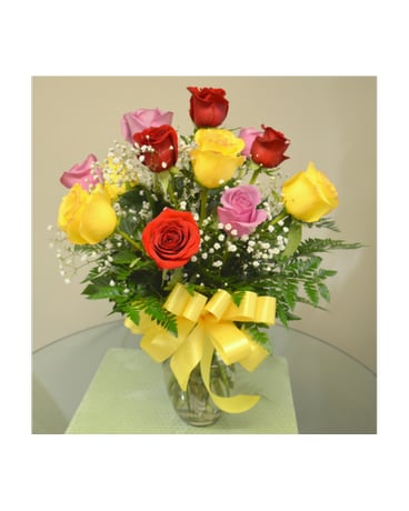 Flower Delivery Utica Ny