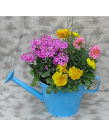 Quick View Shower Mom With Affection Planter
