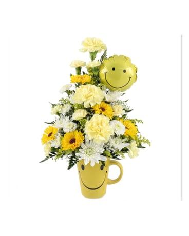 Send A Smile Mug