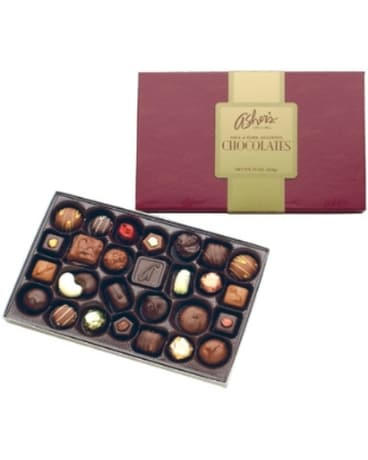 Asher''s Majestic Assorted Chocolates 15oz